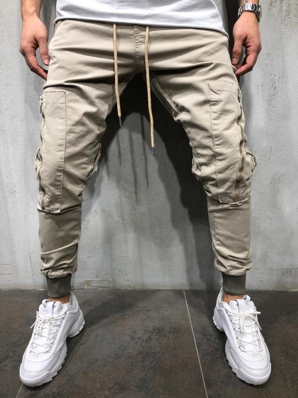 Kalhoty Mystery