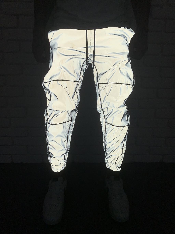Kalhoty Record