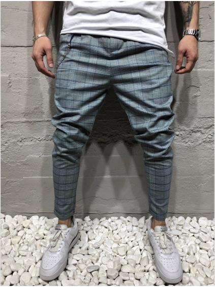 Kalhoty Element - modré
