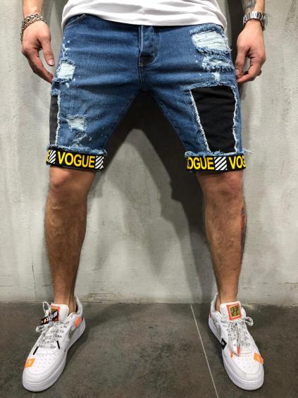 Kraťasy Vogue