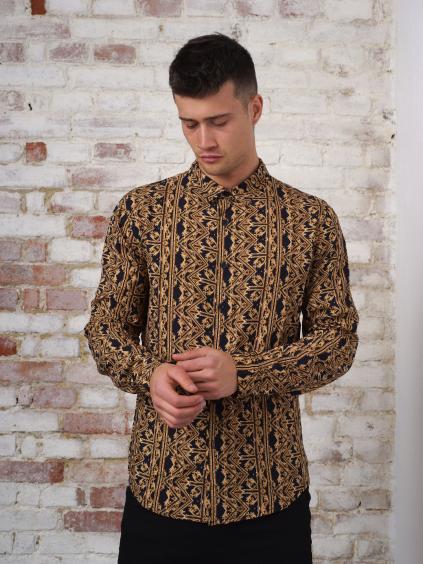 Košile Aztec