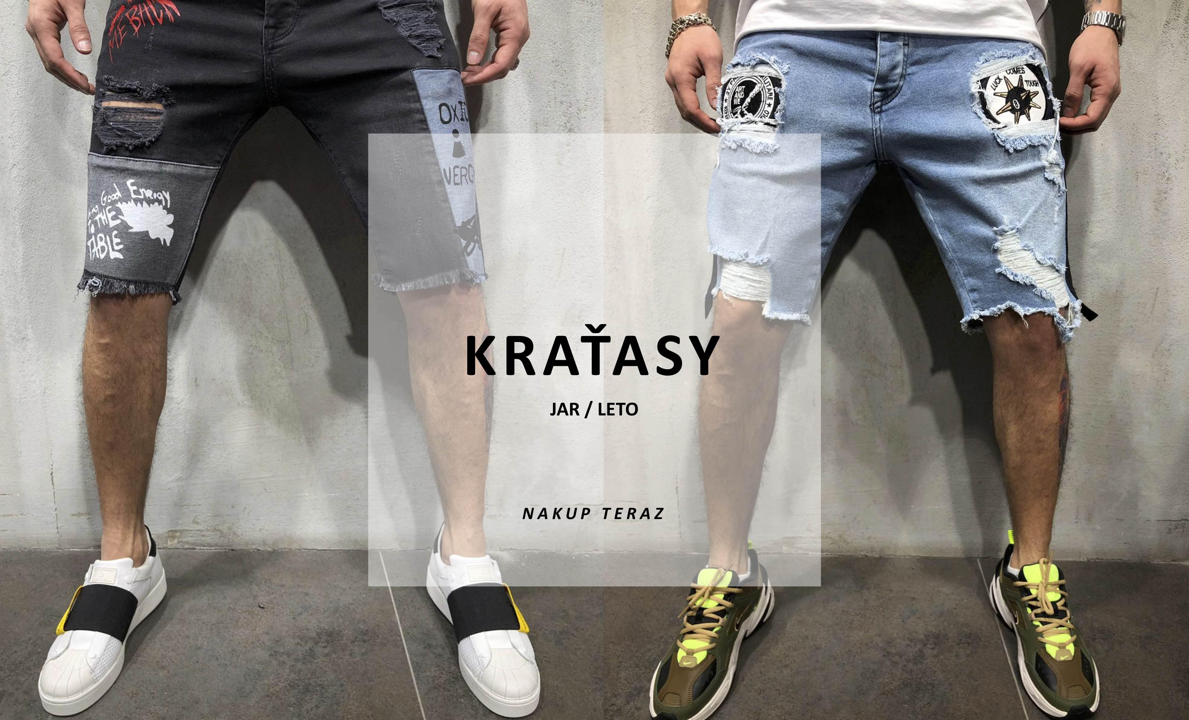 Kratasy
