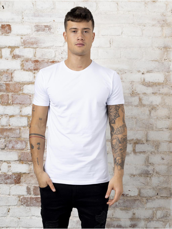 Tričko Epic - biela