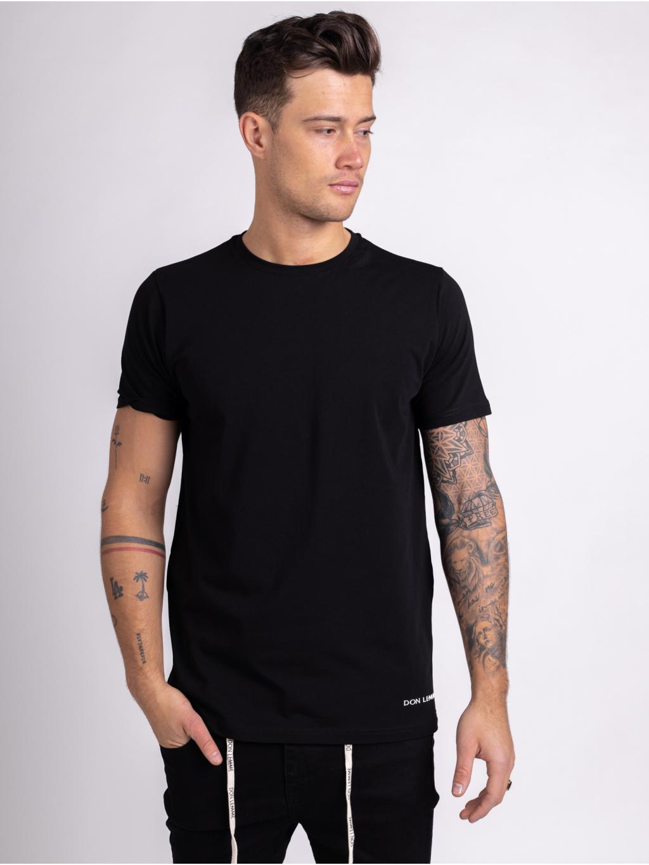 Tričko Core - čierné