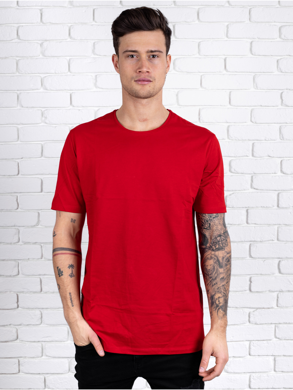 Tričko Macarena - červené
