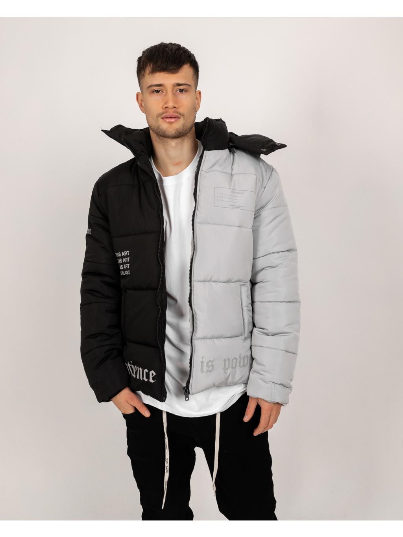 Zimná bunda Block