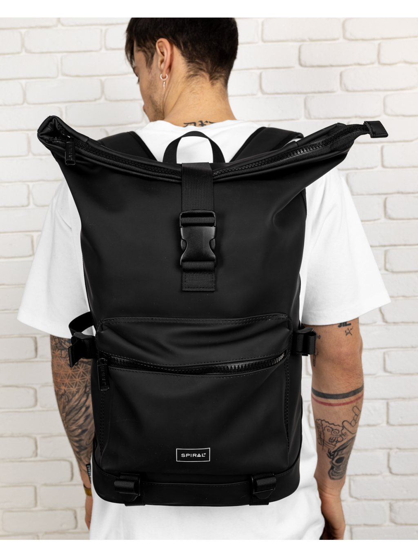 Batoh Legacy Black