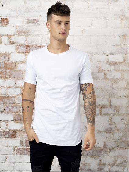Tričko Limo - biele