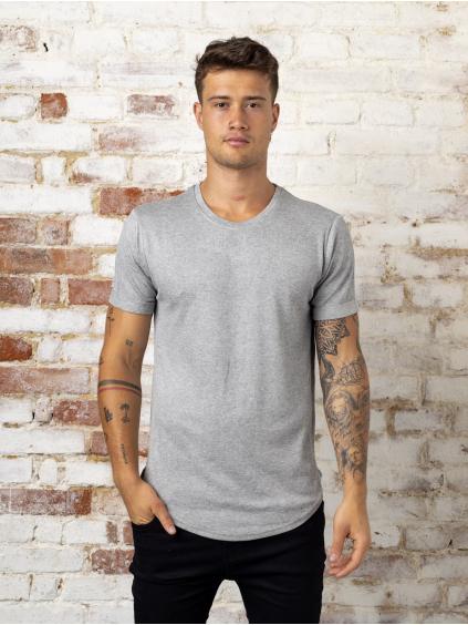 Tričko Cercle - sivé