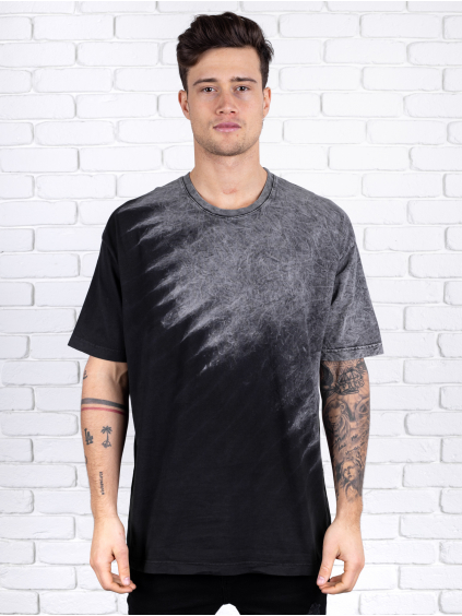 Tričko Suego - čierné