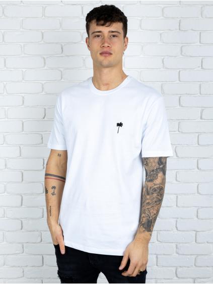 Tričko Gnedli - bielé