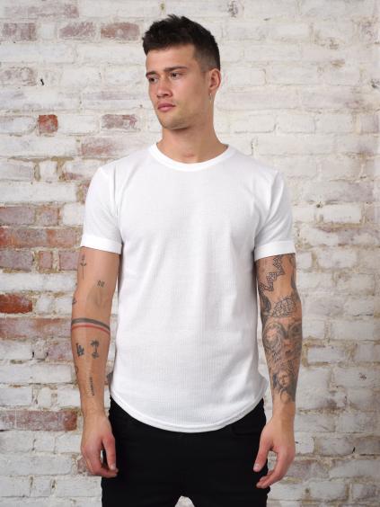 Tričko Cercle - biela