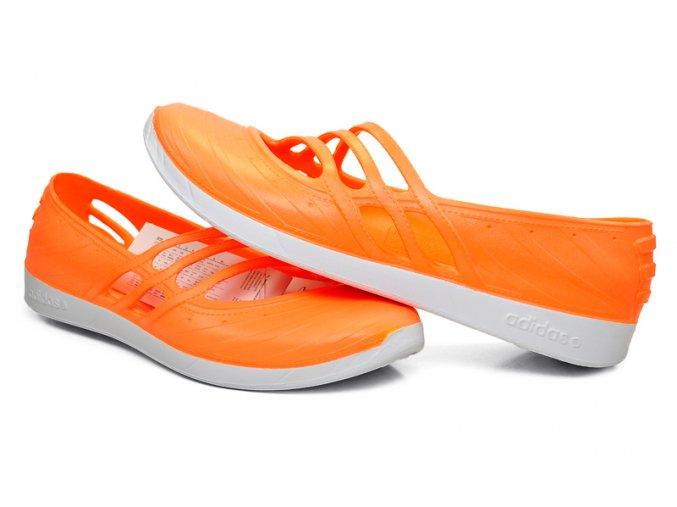 Baleríny Adidas qt comfort (Velikost 37)