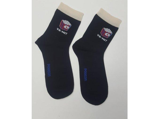 Pánské ponožky popcorn (Velikost 39-42)