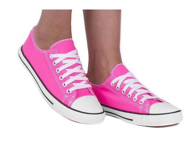 tenisky růžové