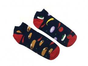 ponožky tacos
