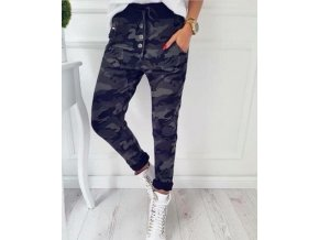 ARMY BAGGY.