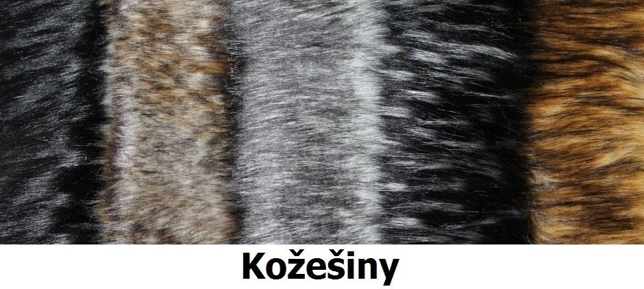 Kožešiny