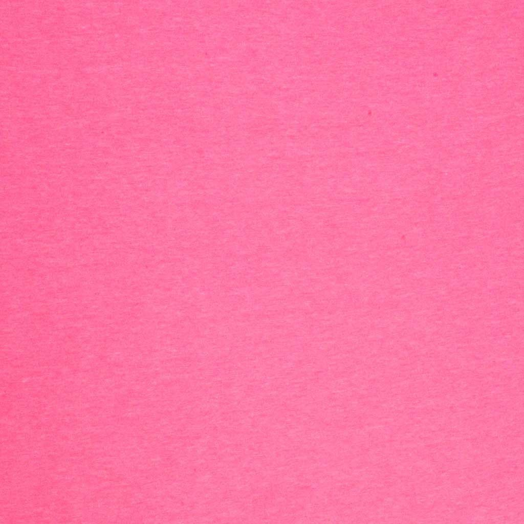 Teplákovina - neon růžová 290 g