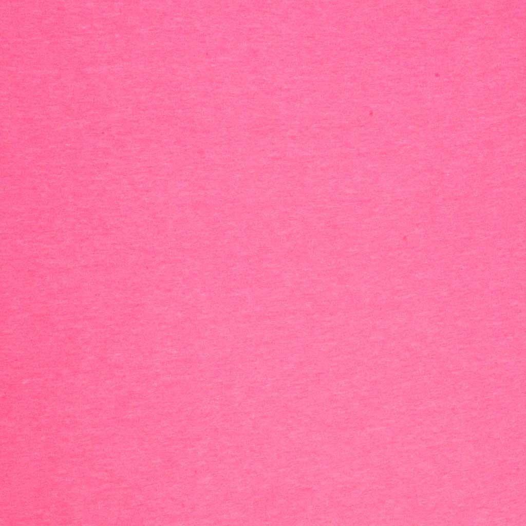 Teplákovina - neon růžová