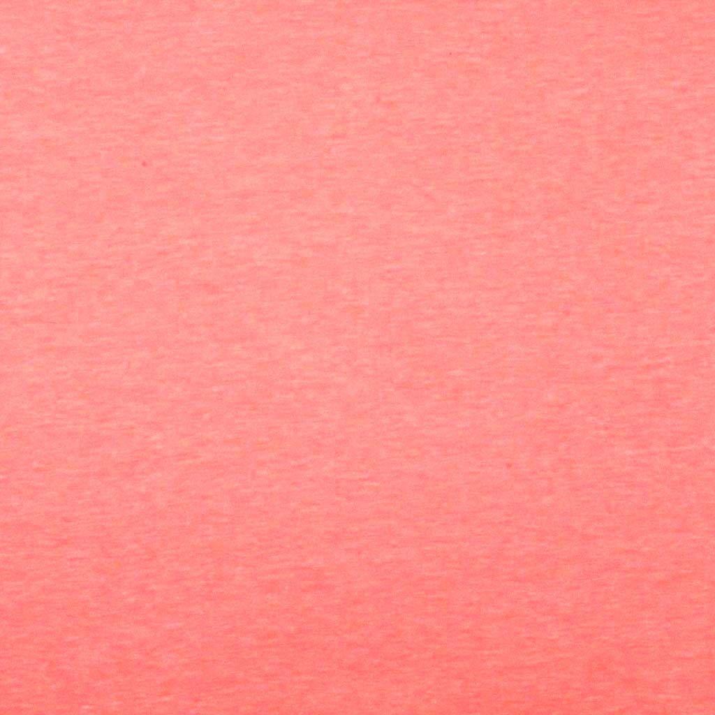 Teplákovina - neon oranžová 290 g