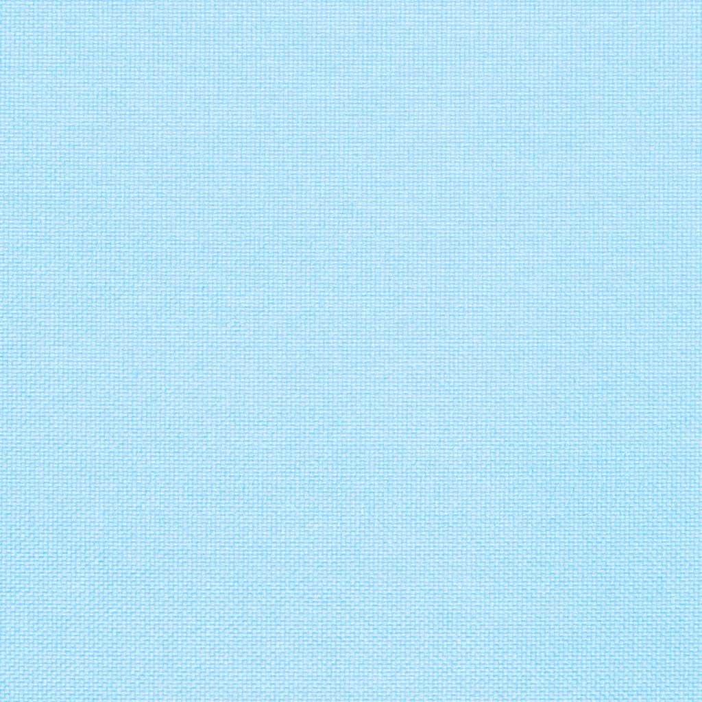 kočárkovina modrá světlá