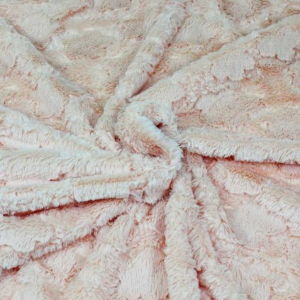 Plyš - Meruňkové obláčky