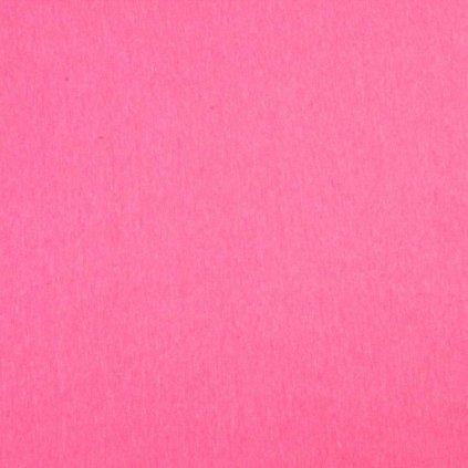 Úplet - neon růžová