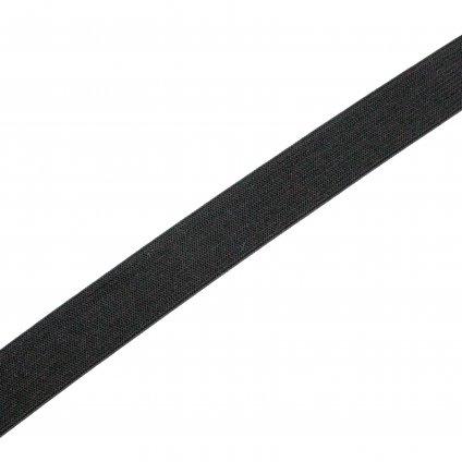 guma černá