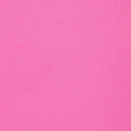 sytě růžová