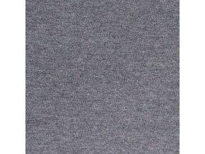 Úplet - Tmavě šedá žíhaná