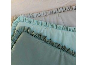 mentolová bavlna