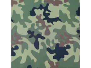 Kočárkovina - Army