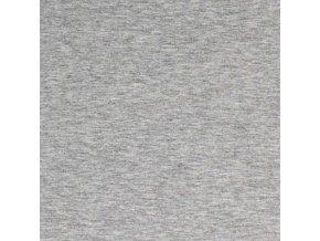 Úplet - Světle šedá žíhaná