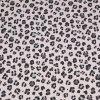 Teplákovina - Leopard růžový