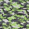 army neon zelená
