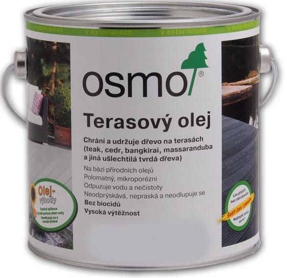 Oleje Osmo