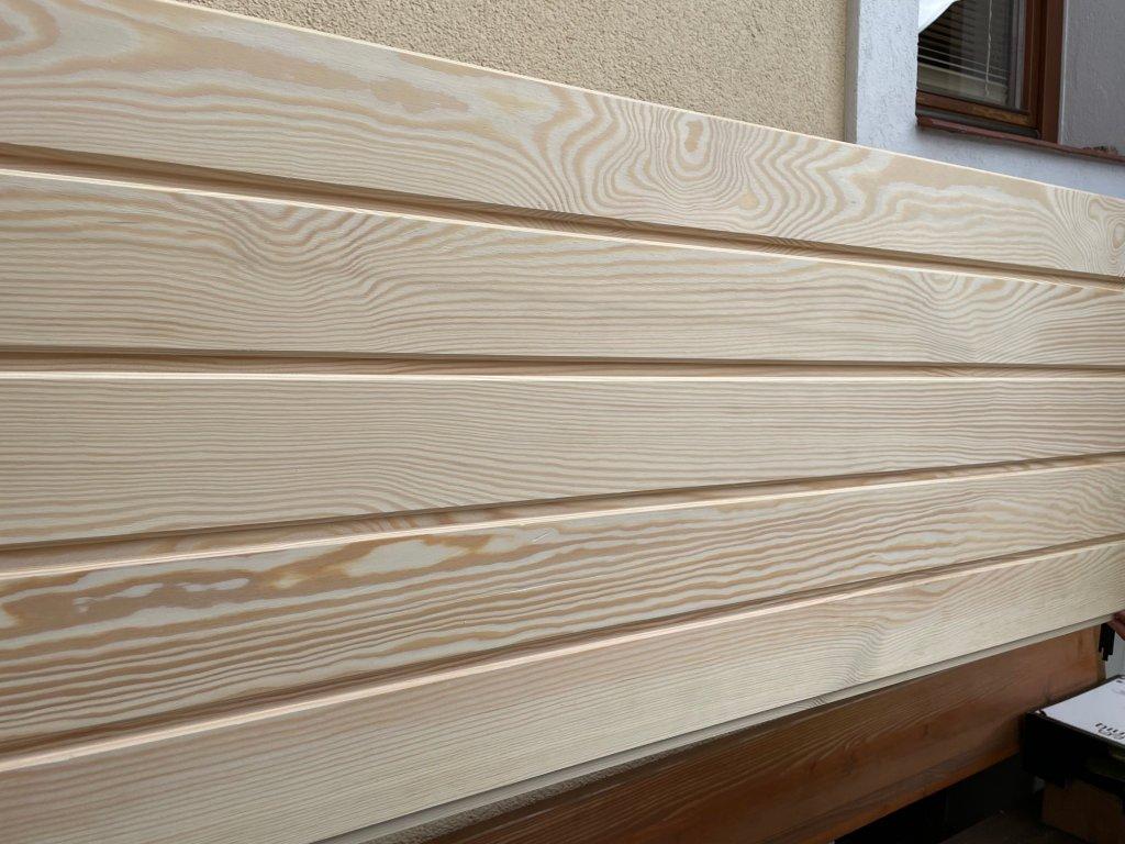 Borovice deska natural třída A  - (bez nátěru) - délka 120cm