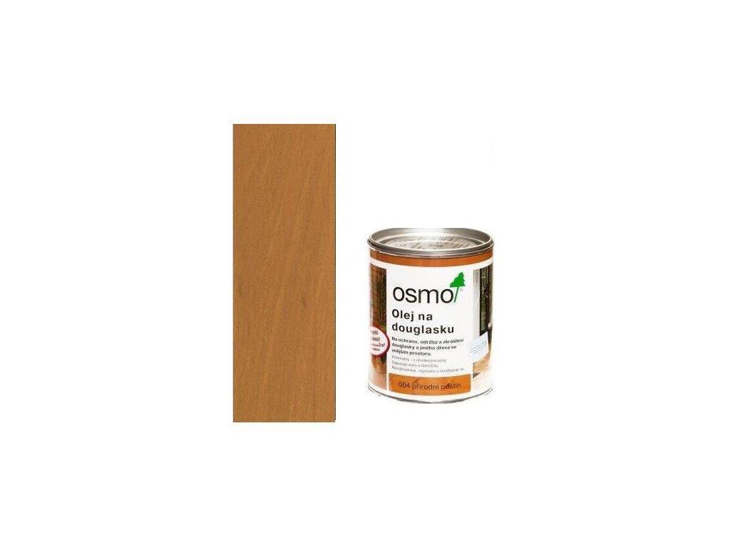Osmo terasový olej 2,5l garapa olej .013