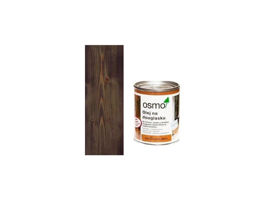 Osmo terasový olej 2,5l bahenní dub .021