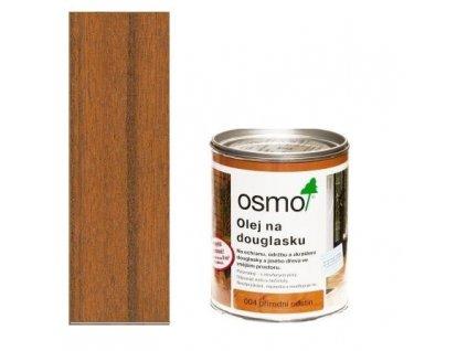 Osmo terasový olej 0,75l bangkirai přírodně zbarvený .009