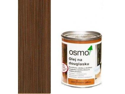 Osmo terasový olej 2,5l thermo dřevo olej .010
