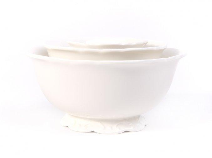 """Porcelánové misky """"Provence"""" set 3 ks"""