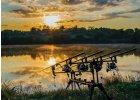 Fototapety rybaření