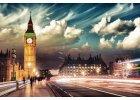Obrazy Londýn