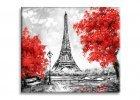 Obrazy Paříž