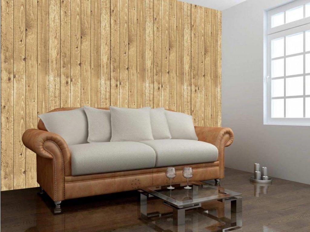 Borovice (Klasické tapety 49x1000 cm - samolepicí)