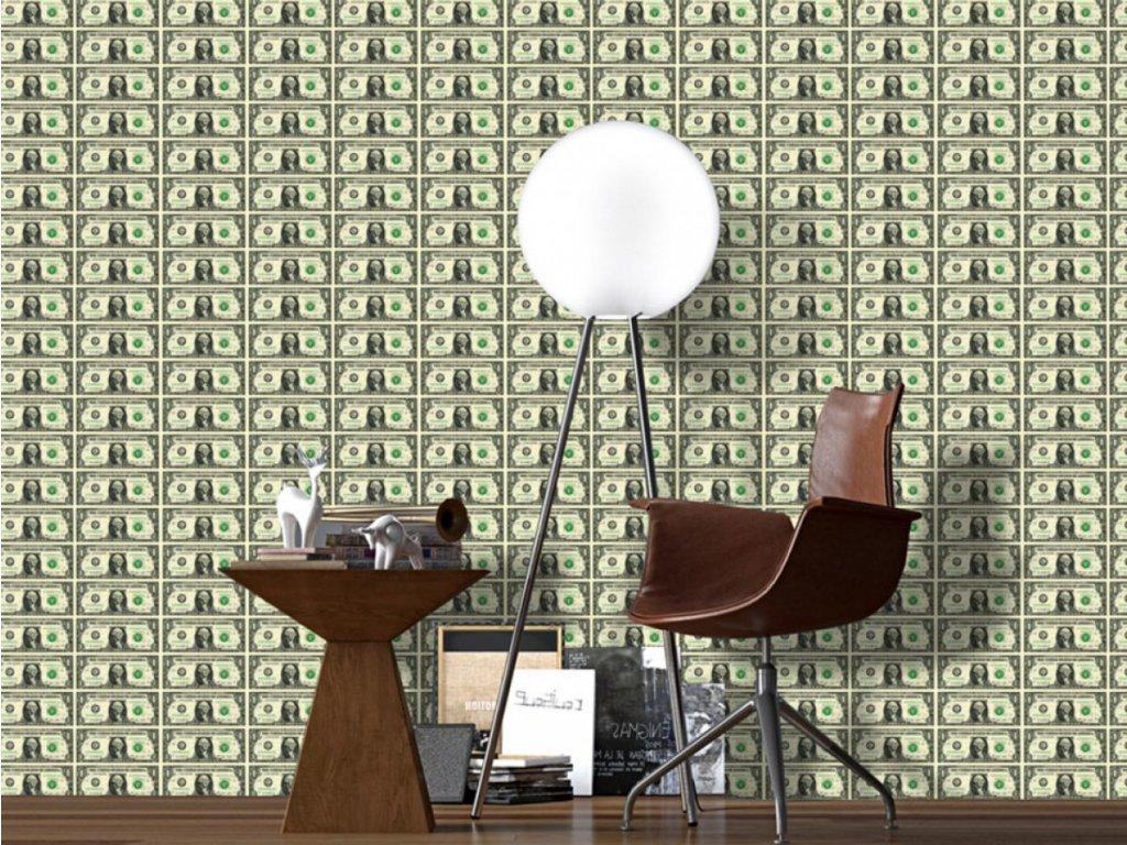 Dolary (Klasické tapety 49x1000 cm - samolepicí)