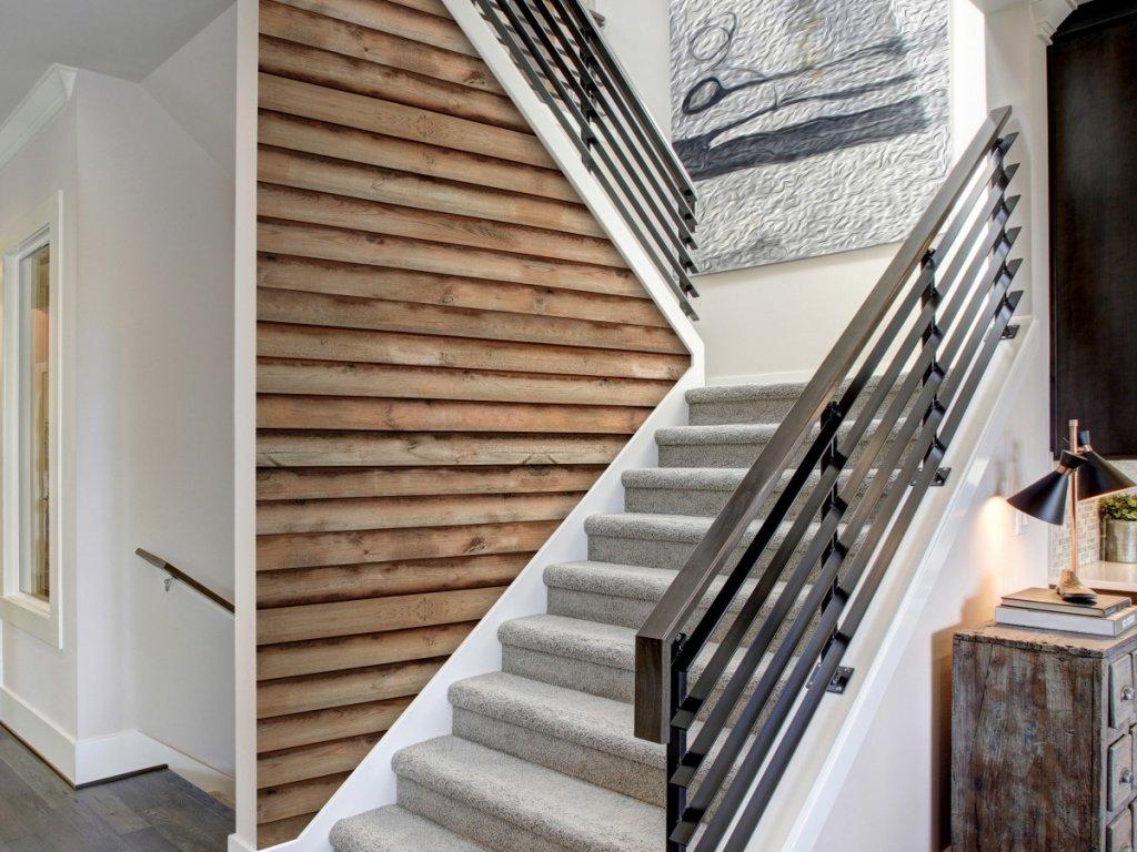 Dřevěné rolety (Klasické tapety 49x1000 cm - samolepicí)