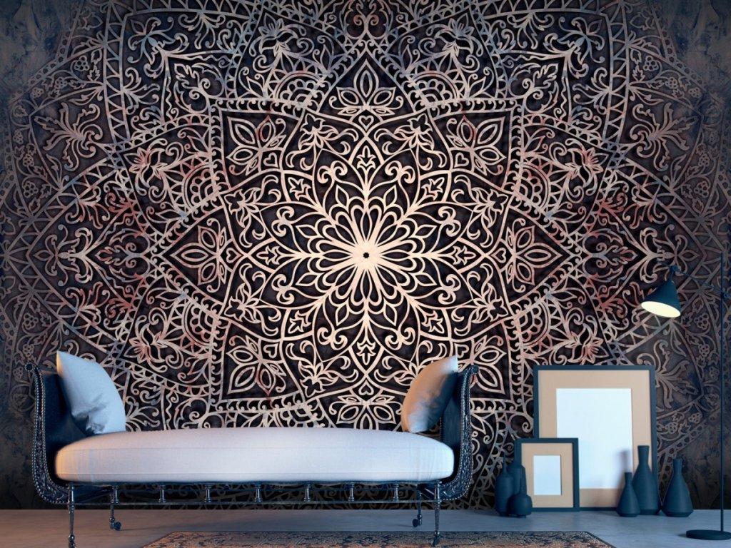 Exotic Art tapeta na stěnu (Rozměry (š x v) a Typ 147x105 cm - samolepící)